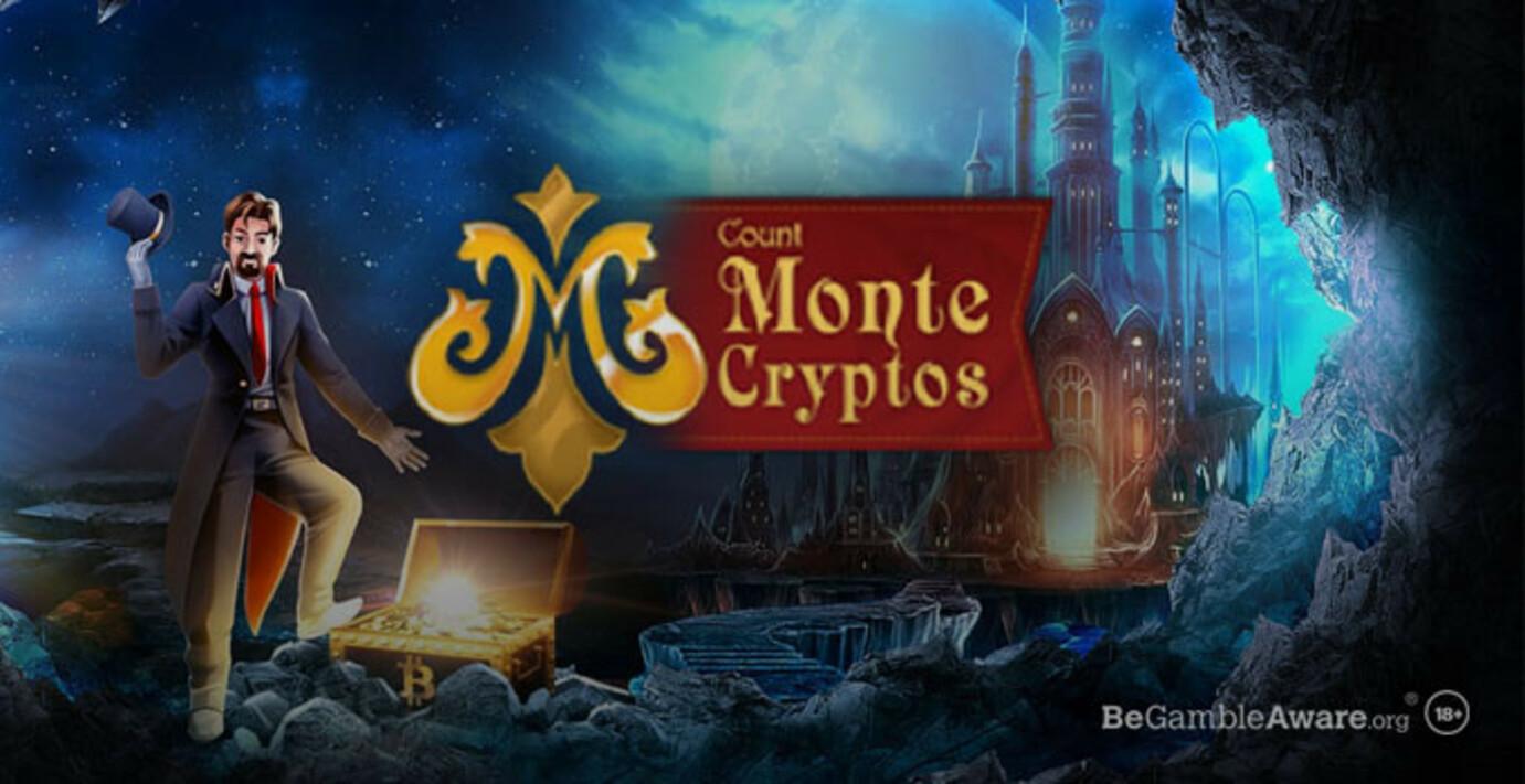 MonteCrypto avis : le casino qui vous propose de gagner des cryptos !